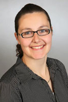 Bild Diplom-Psychologin Dr. Johanna Thünker